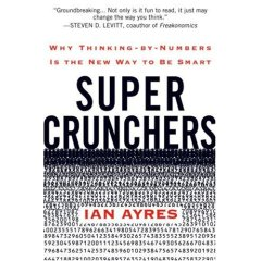 Super Crunchers, by Ian Ayres