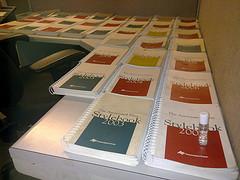 AP Stylebooks