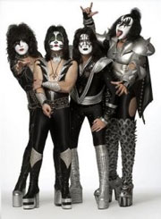 "KISS proved it: ""Different beats better"""