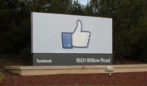 FB sign