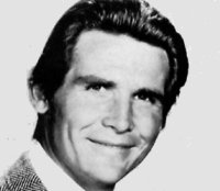 James Tracy  (top) and James Brolin: One and the same?