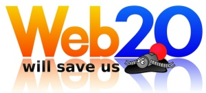 web 2-point-0 will save