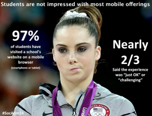 McKayla Maroney makes a cameo appearance in the report.