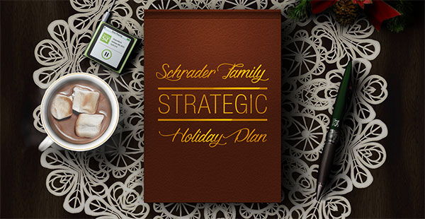 Rising to the Occasion:  The Schrader Family Seasonal Strategy for Success