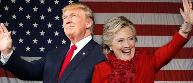 What lessons can brand managers and marketers draw from the U.S. presidential campaign?