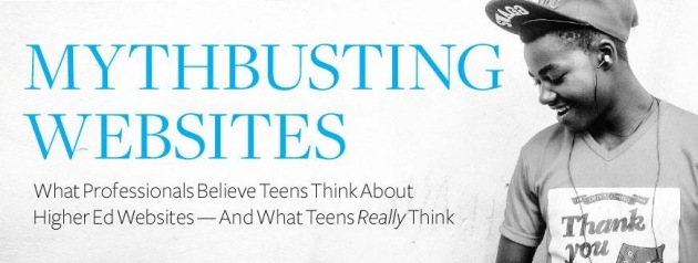 """Download the """"Mythbusting Websites"""" white paper"""